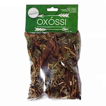 Banho Oxossi