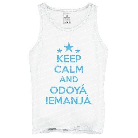 Regata Keep Calm and Odoyá