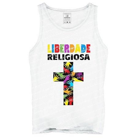 Regata Sim a Liberdade Religiosa