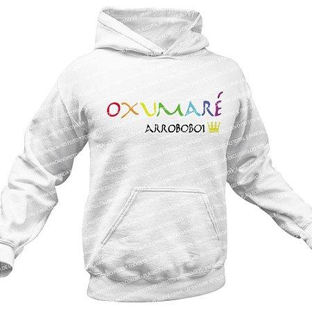Moletom Unissex Oxumaré