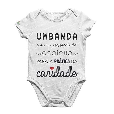 Body Umbanda é a Manifestação do Espírito