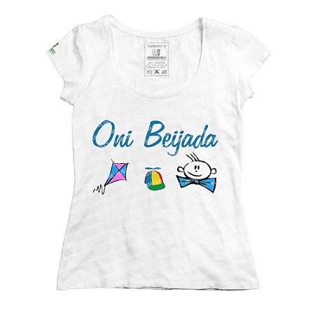 Baby Look Oni Beijada I