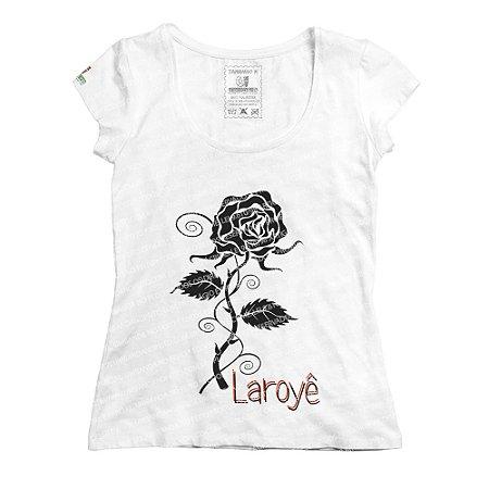 Baby Look Laroyê