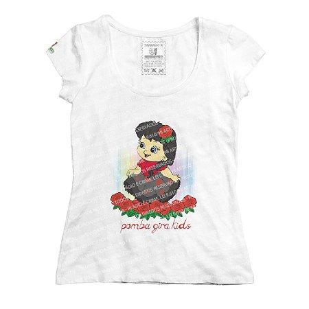 Baby Look Pomba-Gira Kids