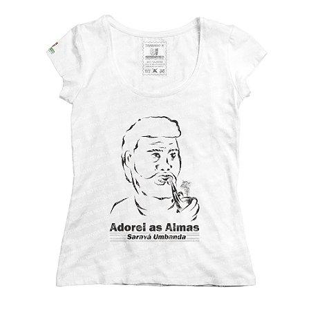 Baby Look Salve Vovô, Adorei as Almas