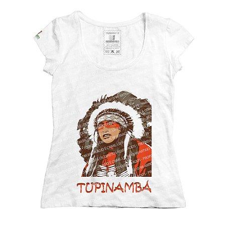 Baby Look Tupinambá