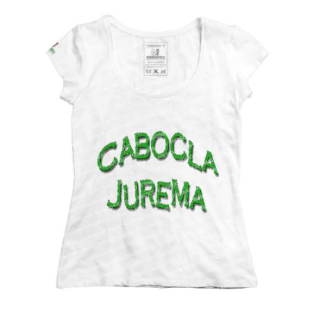 Baby Look Cabocla Jurema