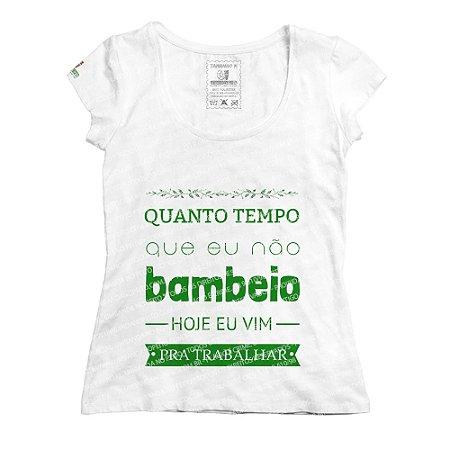 Baby Look Bambeio