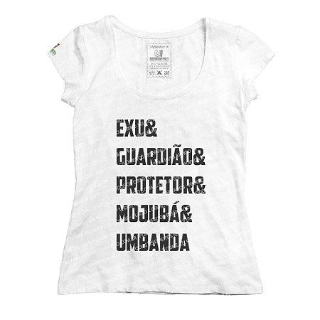 Baby Look Exu Guardião Protetor