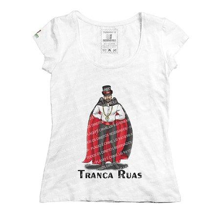 Baby Look Sr. Exu Tranca-Ruas