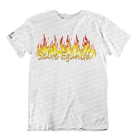 Camiseta Salve Egunitá