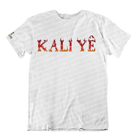 Camiseta Kali Yê