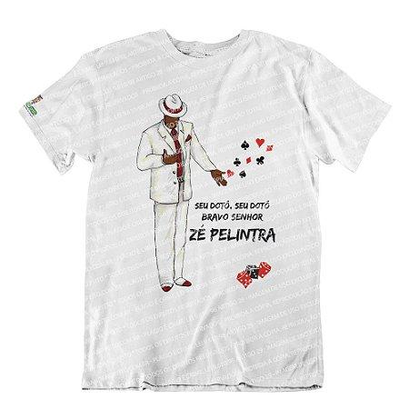 Camiseta Bravo Senhor