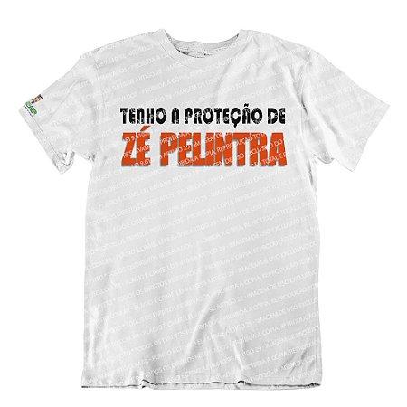 Camiseta Tenho a Sua Proteção