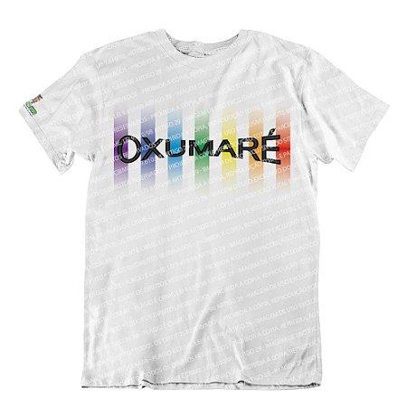 Camiseta Oxumaré Cores