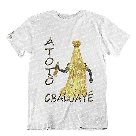 Camiseta Atotô