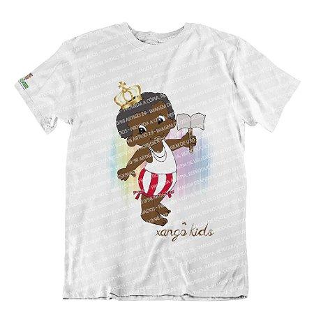Camiseta Xangô Kids