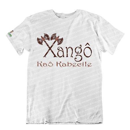 Camiseta Kaô Meu Pai