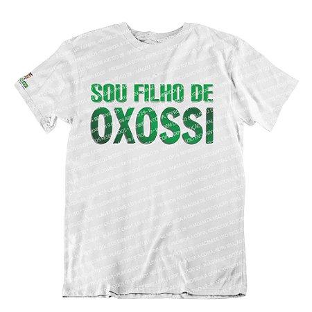 Camiseta Sou Filho de Oxossi