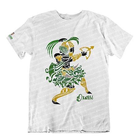 Camiseta Okê Arô