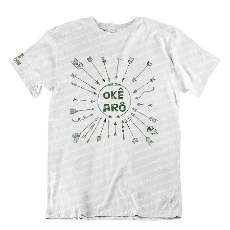 Camiseta Flechas de Oxossi