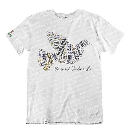 Camiseta Oxalá Papai