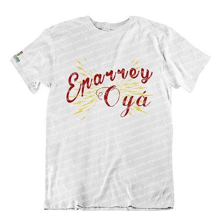 Camiseta Eparrey Oyá
