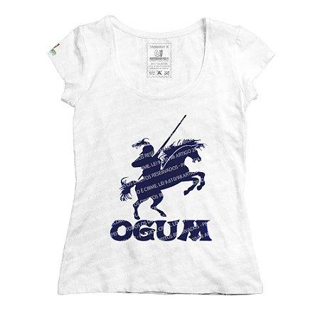 Baby Look Cavaleiro Ogum