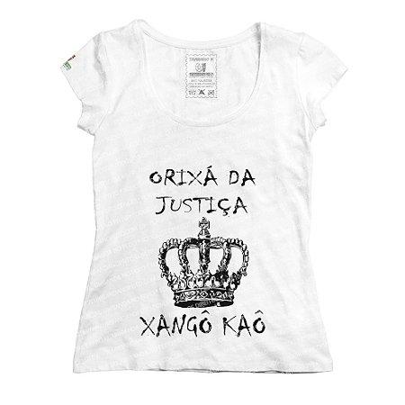 Baby Look Orixá da Justiça