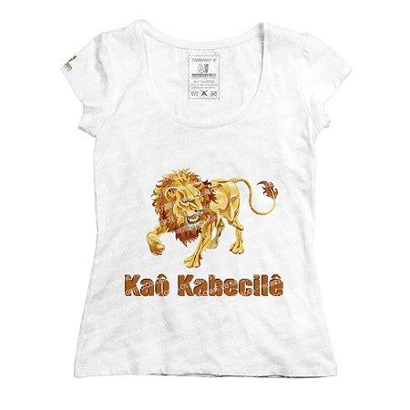 Baby Look Kaô Kabecile