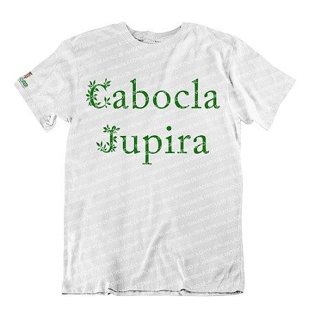 Camiseta Cabocla Jupira