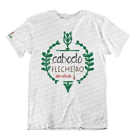 Camiseta Caboclo Flecheiro