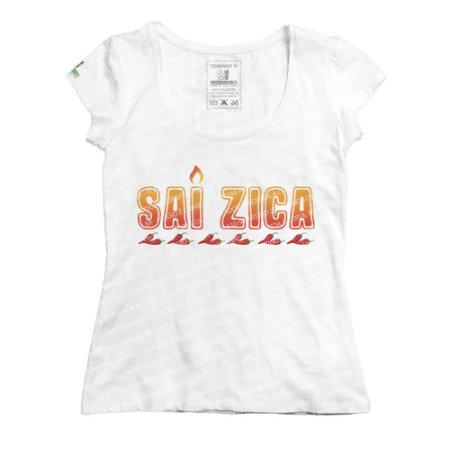 Baby Look Sai Zica