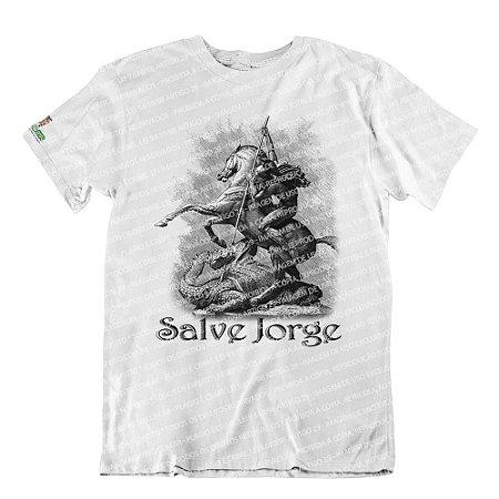 Camiseta Jorge, Salve Jorge