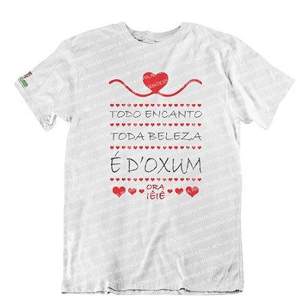 Camiseta É DOxum