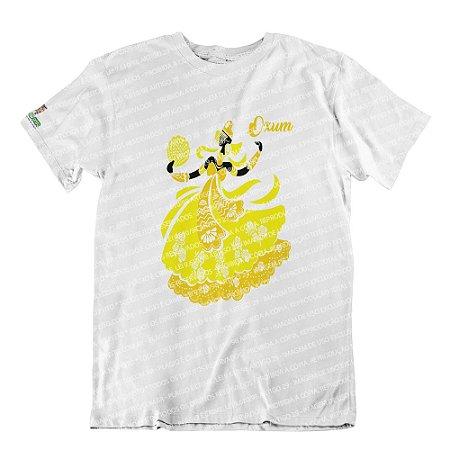 Camiseta Ora Iê Iê (Amarela)