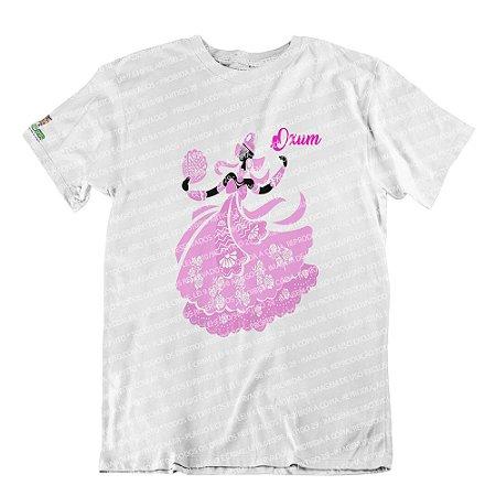 Camiseta Ora Iê Iê (Rosa)