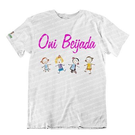 Camiseta Oni Beijada II
