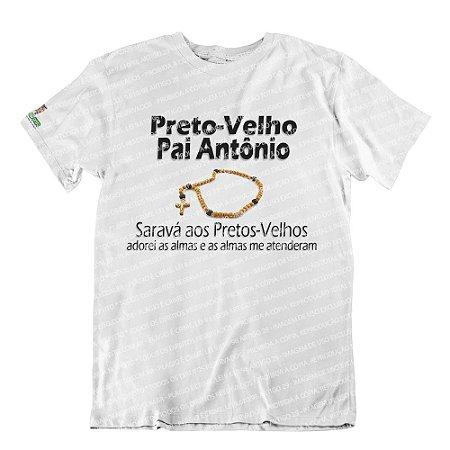 Camiseta Pai Antônio