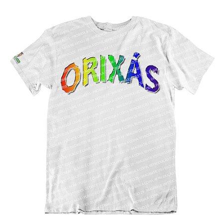 Camiseta Orixás II