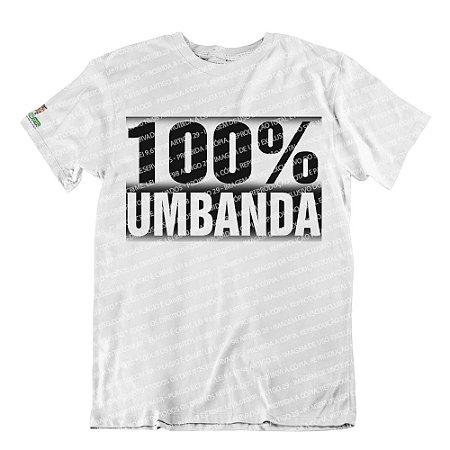 Camiseta 100% Umbanda II