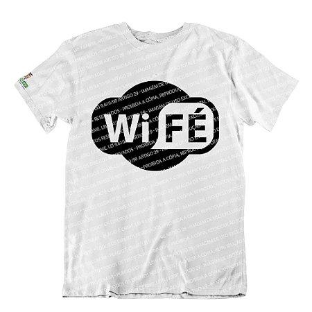 Camiseta WiFé