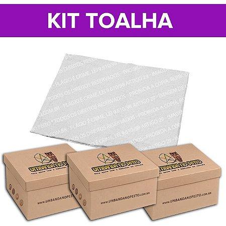 Kit Toalha