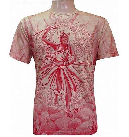 Camiseta Exu Viscose