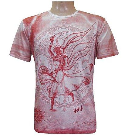 Camiseta Iansã II Viscose