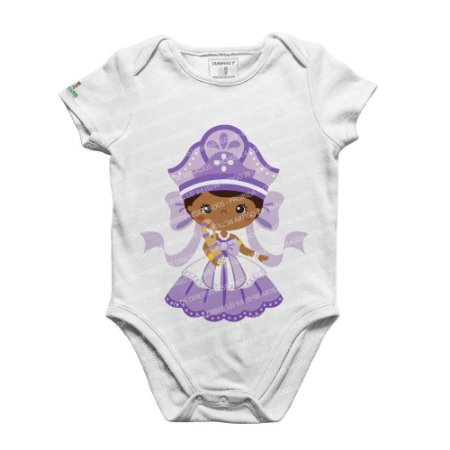 Body Nanã Criança