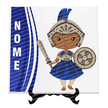 Azulejo Personalizado Ogum Criança