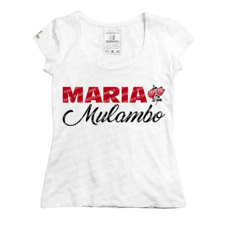 Baby Look Pomba-Gira Maria Mulambo