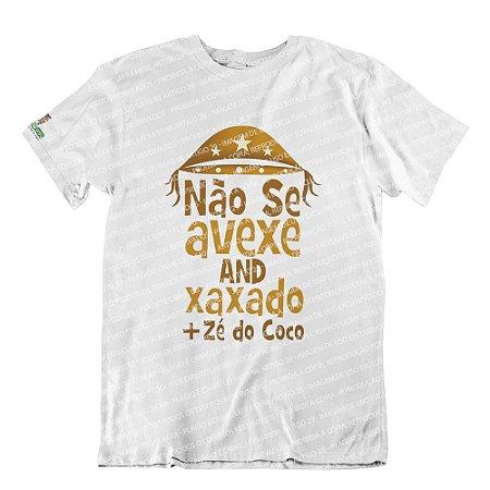 Camiseta Zé do Coco