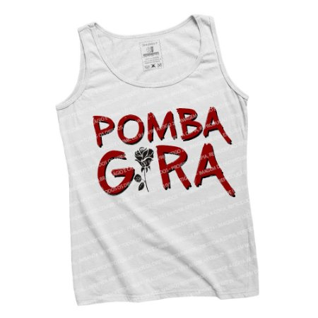Regatinha Pomba-Gira